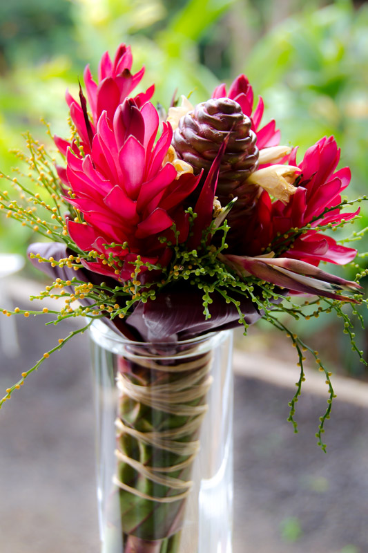 Tropical Flowers Express Kauai Grown Farmer Value Added